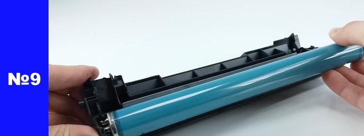 заправка HP CE285A 9