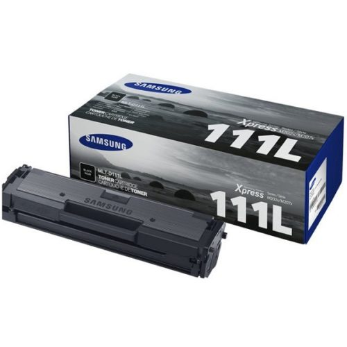 заправка картриджа Samsung MLT-D111L 2