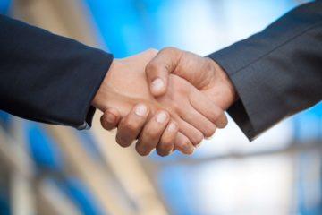 Сотрудничество по договору