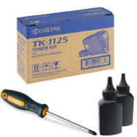 заправка картриджа Kyocera TK-1125