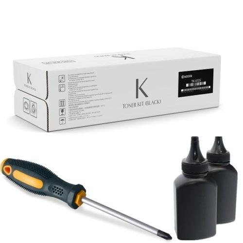 заправка картриджа Kyocera TK-6725