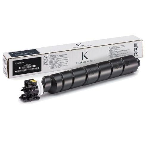 заправка картриджа Kyocera TK-8335K 2