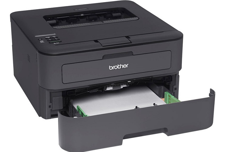 принтер brother hl2340dwr для дома