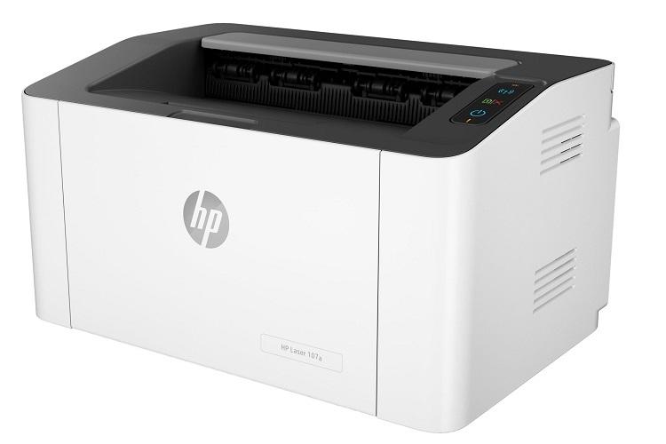 принтер hp 107a для дома