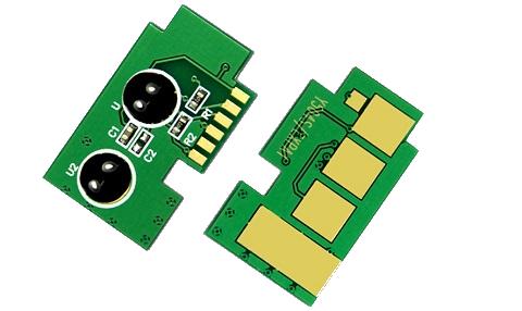 чипы xerox 3020