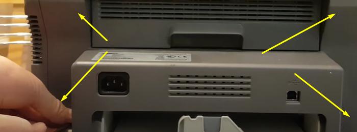 датчик бумаги Samsung SCX-4200 1