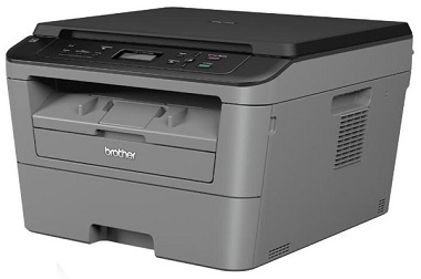 Brother DCP L2500dr