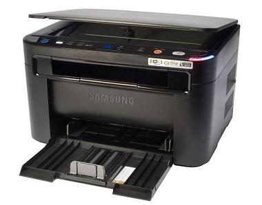 заправка Samsung SCX-3205